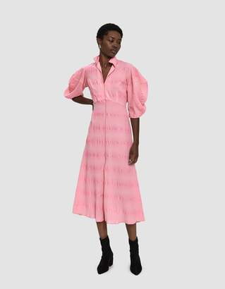 Rachel Comey Amplus Split Neck Dress