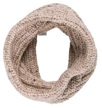 Brunello Cucinelli Cashmere Knit Snood