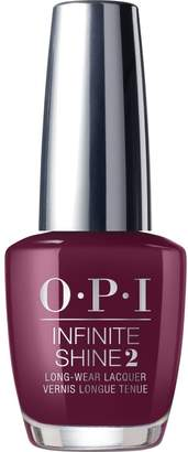 OPI Infinite Shine Vault Collection Mrs OLearys BBQ