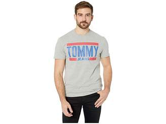 Tommy Jeans Essential Block Tee