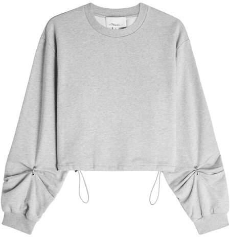 3.1 Phillip Lim Cotton Sweatshirt
