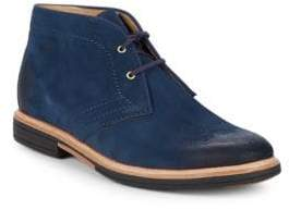 UGG Dagmann Leather Chukka Boots