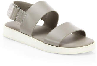 Vince Brennen Leather Sandal