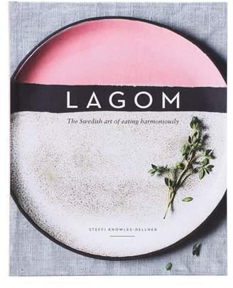 Chronicle Books 'Lagom: The Swedish Art of Eating Harmoniously' Book