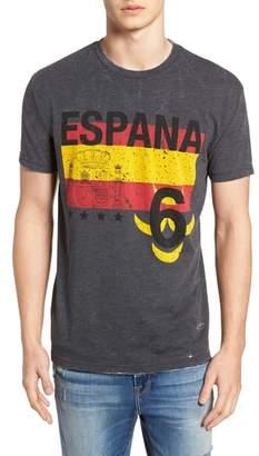 Kinetix Spain Jersey T-Shirt