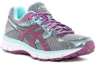ASICS Gel-Excite 3 Wide Running Shoe $70 thestylecure.com