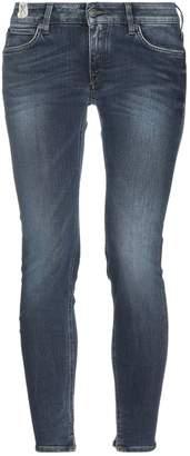 Drykorn Denim pants - Item 42693954AX