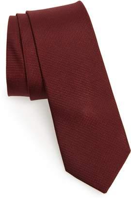 1901 Jameswood Silk Tie