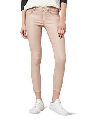 e4ea48cdf15d Beige Skinny Jeans For Women - ShopStyle UK