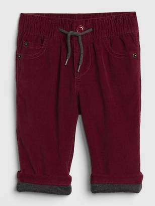 0995a0bd82a0 Gap Red Boys  Pants - ShopStyle