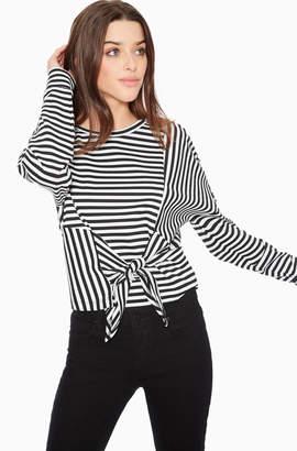 Parker Nanette Striped Top