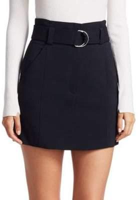 A.L.C. Bronx Mini Skirt