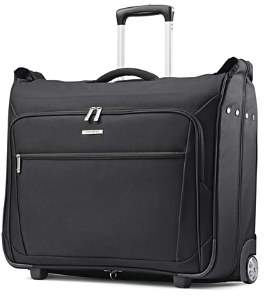 Samsonite Ascella Wheeled Ultravalet Garment Bag