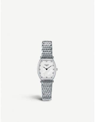 Longines L42054876 La Grande Classique watch