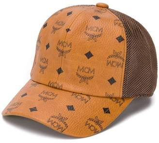 MCM logo hat
