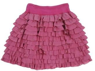 European Culture Skirt