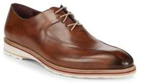 Mezlan Lehman Leather Derbys