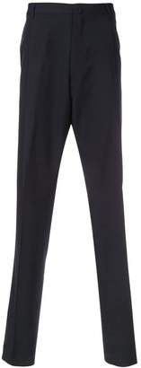 Lanvin loose tailored trousers