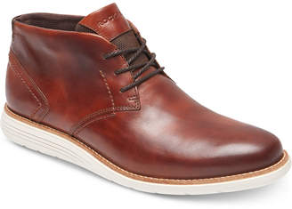 Rockport Men's Total Motion Sport Dress Chukka Boots Men's Shoes