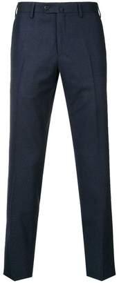 Loro Piana straight leg trousers