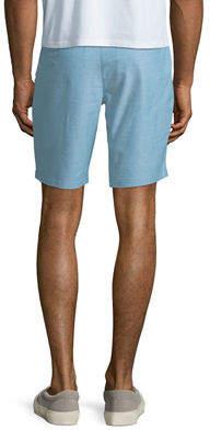 Original Penguin Men's Dobby Oxford Shorts