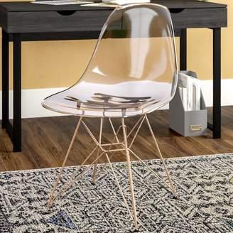 Wrought Studio Ressler Side Chair