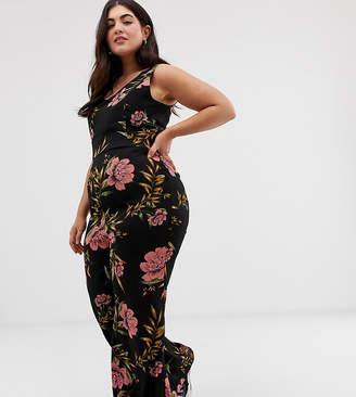 a242937087dc Plus Size Jumpsuits - ShopStyle Australia