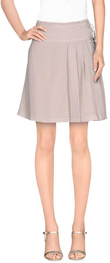 JOSEPHJOSEPH Mini skirts