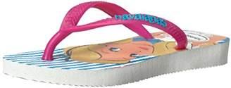 Havaianas Kid's Slim Flip Flop Sandals