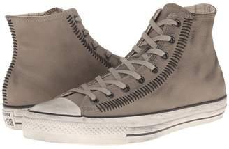 John Varvatos Converse by Chuck Taylor All Star Artisan Stitch Hi Shoes