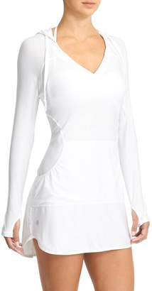 Athleta Wick-It Wader Coverup