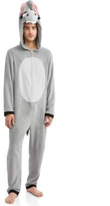 Onesie Donkey Union Suit
