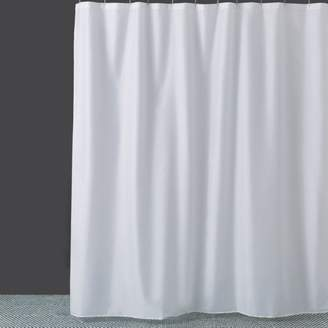 InterDesign Fabric Shower Curtain Liner