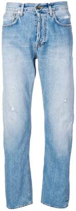 PRPS straight jeans
