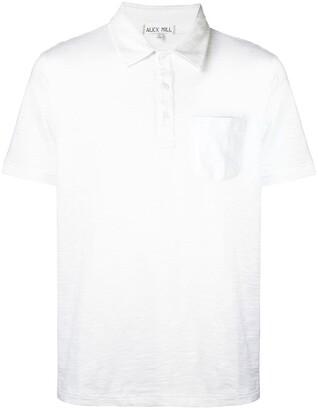 Alex Mill ラグビー ポロシャツ