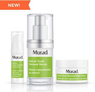 Murad Active Retinol Renewal Set