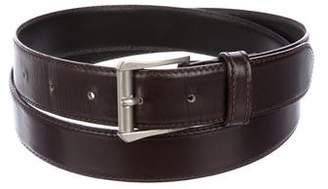 Gianni Versace Leather Dress Belt