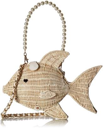 Betsey Johnson Gone Fishin