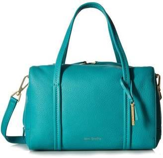 Vera Bradley Turquoise Sea Leather