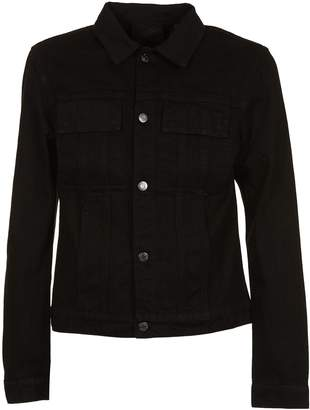 Helmut Lang Button Up Jacket