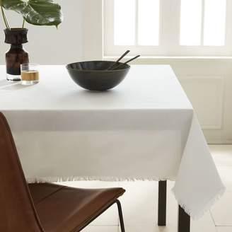 west elm Tablecloth