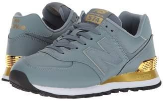 New Balance Classics WL574v2 Women's Running Shoes
