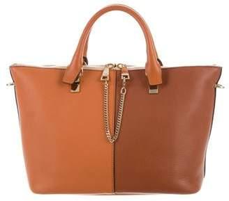 Chloé Bicolor Baylee Bag