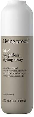 Living Proof No Frizz Weightless Styling Spray