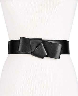 INC International Concepts I.n.c. Knotted Belt