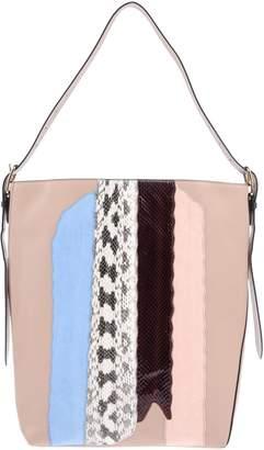 Diane von Furstenberg Shoulder bags - Item 45421477NO