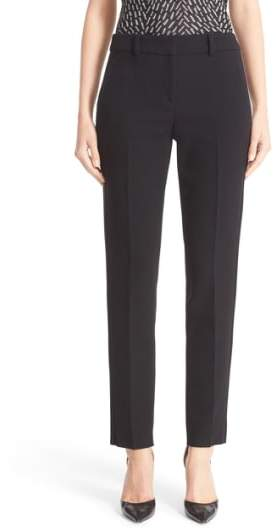 Women's Armani Collezioni Two-Way Stretch Pants