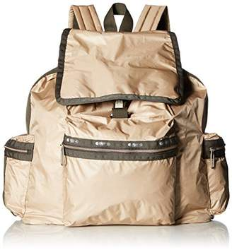 Le Sport Sac Women's Essential 3 Zip Voyager