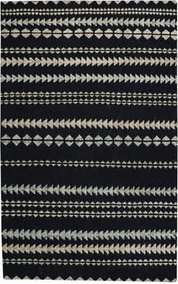 Genevieve Gorder Viking Stripe 8' x 10' Area Rug