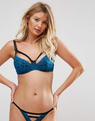 Pour Moi? Pour Moi Instinct Underwired Bra B-G Cup